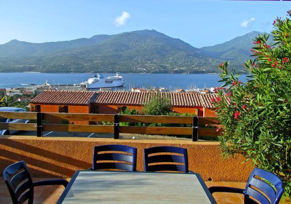 Hotel Pictures: Résidence Maquis Bella Vista, Propriano