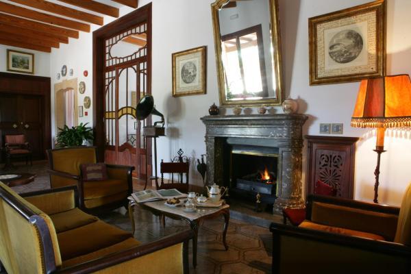 Hotel Pictures: Hotel Rural Sa Posada d'Aumallia, Felanitx