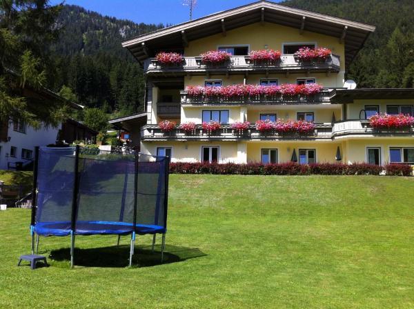 Fotos del hotel: Haus Lechner Apartments, Sankt Jakob in Haus