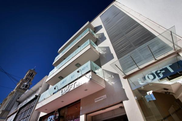 Hotel Pictures: Loft Hotel, Pasto