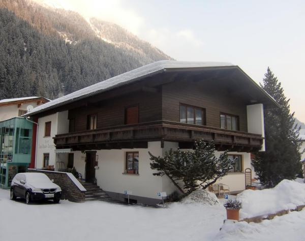 Hotelbilleder: Apart Landhaus Zangerl, See
