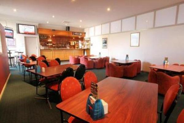 Hotellbilder: Heemskirk Motor Hotel, Zeehan