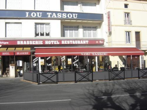Hotel Pictures: Lou Tassou, Aubière