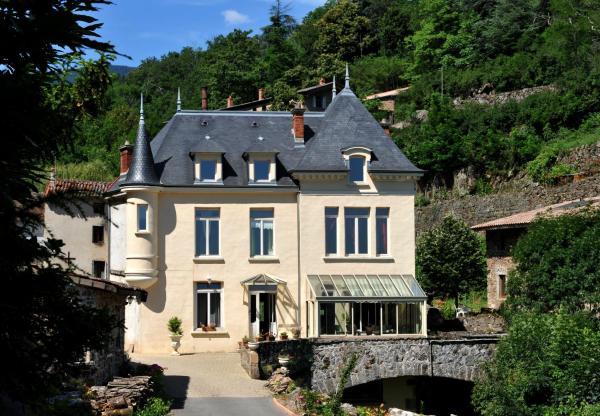 Hotel Pictures: Le Berthoir, Pélussin