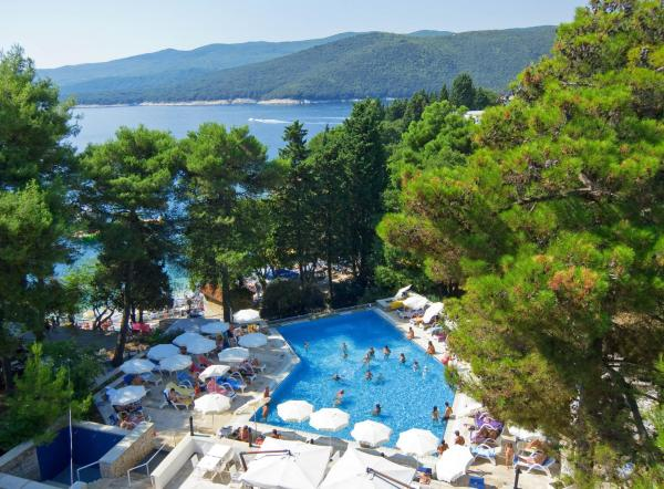 Hotel Pictures: Hotel Marina, Rabac