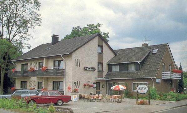 Hotelbilleder: Gasthof Hüsing, Tecklenburg