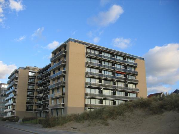 Fotografie hotelů: Ster Der Zee, Koksijde