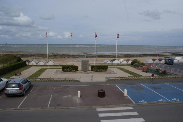 Hotel Pictures: , Luc-sur-Mer