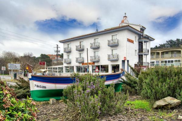Hotel Pictures: Hostal Bonavista, Blanes