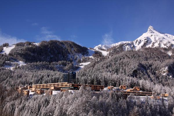 Hotellikuvia: Gradonna Mountain Resort Chalets & Hotel, Kals am Großglockner