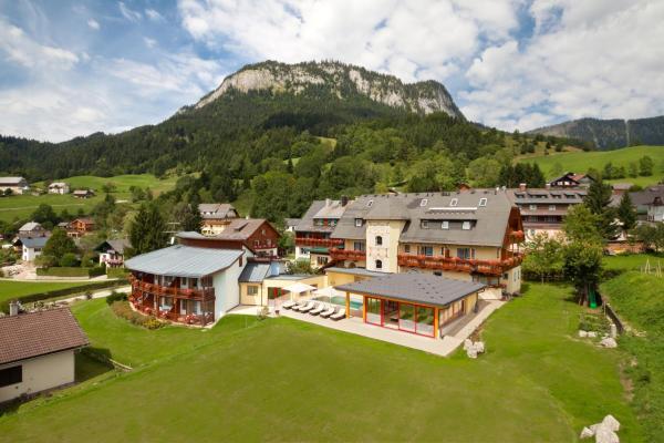 Hotellikuvia: Der Hechl, Tauplitz