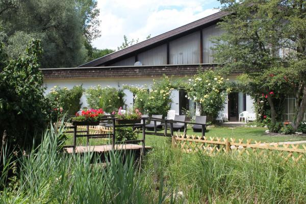 Foto Hotel: Sportpark Warmbad-Villach, Villach
