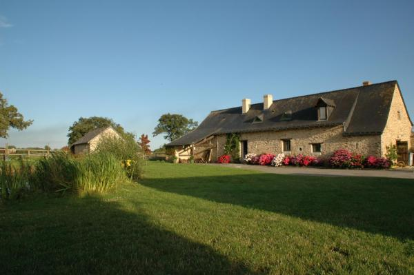 Hotel Pictures: Grand Mainguet, Saint-Lambert-la-Potherie