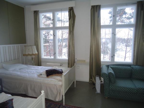 Hotel Pictures: Villa Merihelmi Dalsbruk, Taalintehdas