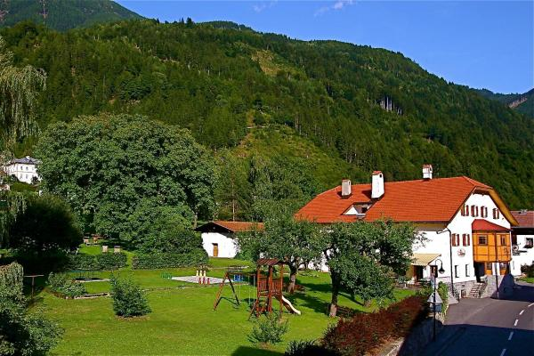 Hotellikuvia: , Nikolsdorf