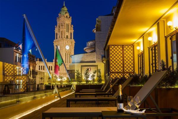 Fotos do Hotel: Pao de Acucar Hotel, Porto