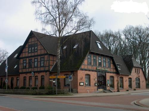Hotel Pictures: Zum Grünen Jäger, Kirchwalsede