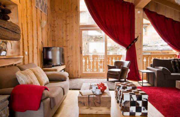 Hotel Pictures: The Peak, Sainte-Foy-Tarentaise