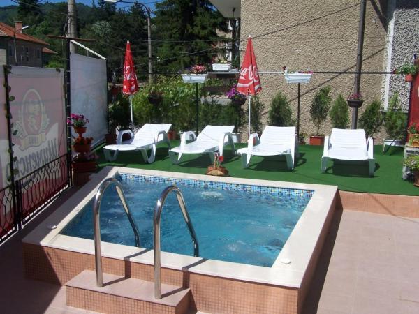 酒店图片: Family Hotel Vityaz House, 韦林格勒