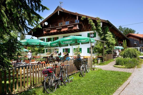 Hotelbilleder: Landhotel Huberhof, Schwangau