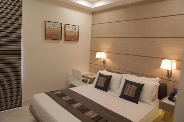 Photos de l'hôtel: Residency Hotel Fort, Bombay