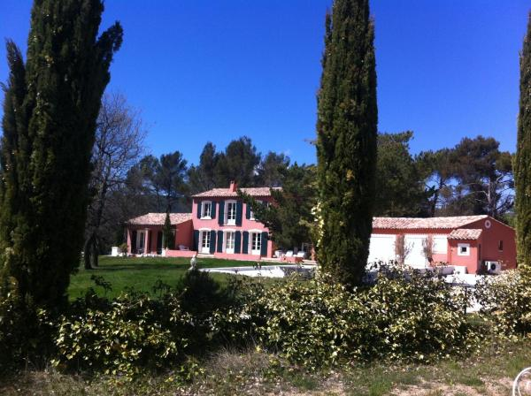 Hotel Pictures: Putt Tee Country, Nans-les-Pins