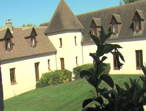 Hotel Pictures: La Tour des Plantes, Moncé-en-Belin
