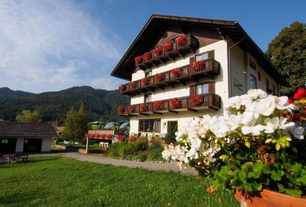 Hotelbilder: Hotel Lipeter & Bergheimat, Weissensee