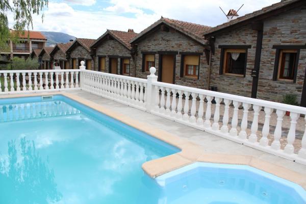 Hotel Pictures: , Zarza de Granadilla