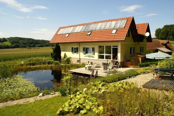 Hotel Pictures: Landhaus Sudy, Straden
