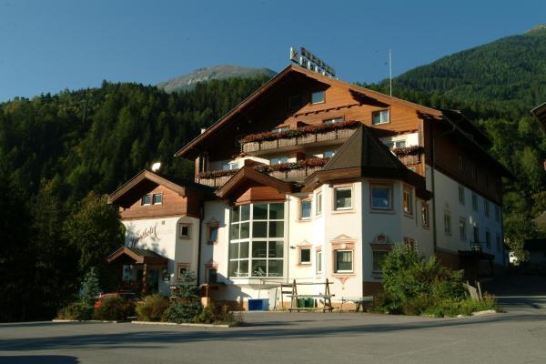 酒店图片: Sporthotel Mölltal, 弗拉塔克