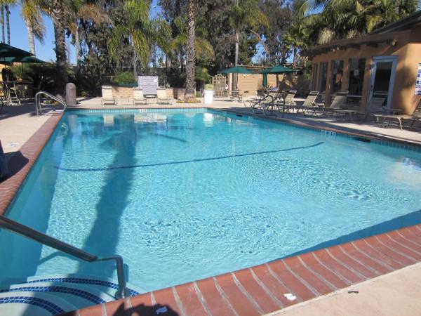Hotel Pictures: Best Western Seven Seas, San Diego
