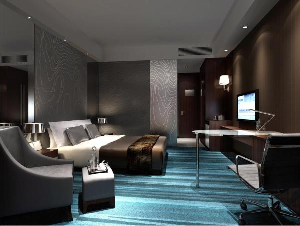 Hotel Pictures: Jinjiang Metropolo Hotel Taijiang, Fuzhou