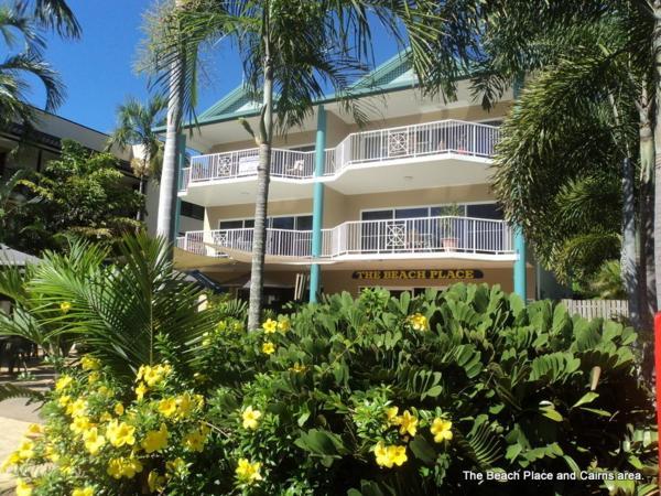 Hotelfoto's: The Beach Place, Yorkeys Knob