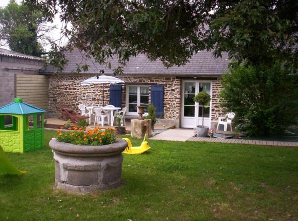 Hotel Pictures: , Dol-de-Bretagne