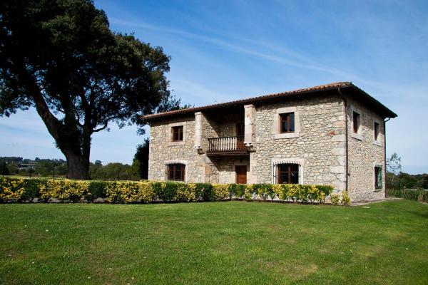 Hotel Pictures: Casa de Aldea la Piniella, Villahormes