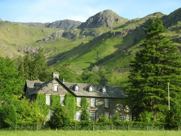 Hotel Pictures: New Dungeon Ghyll Hotel, Great Langdale