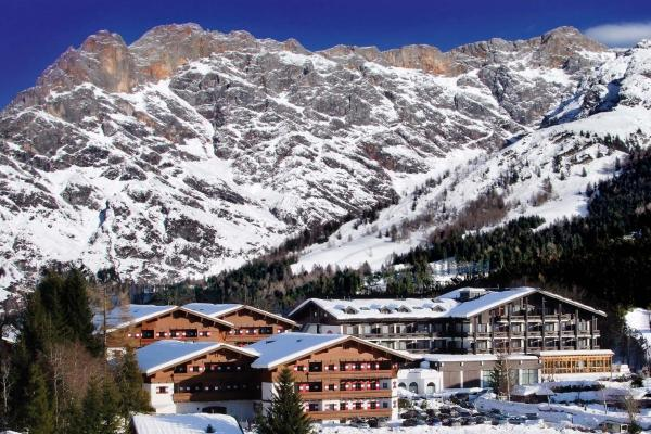 Hotel Pictures: Marco Polo Alpina Familien- & Sporthotel, Maria Alm am Steinernen Meer