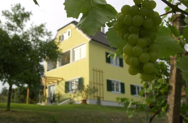 Zdjęcia hotelu: Landhaus Sammt, Klöch