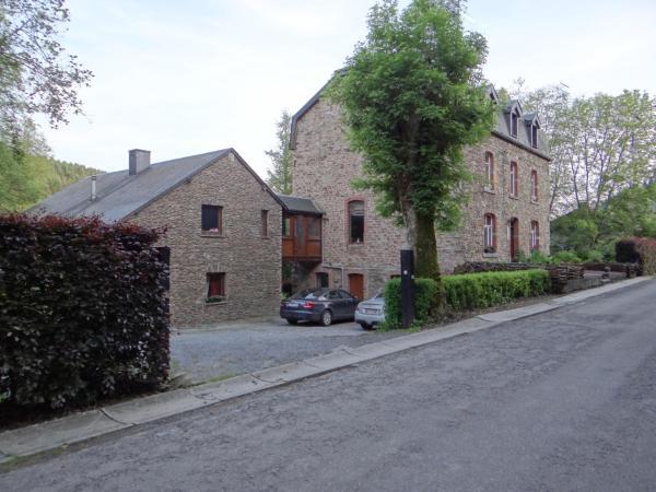 Fotos do Hotel: La Maison de l'Eveil, La Cornette