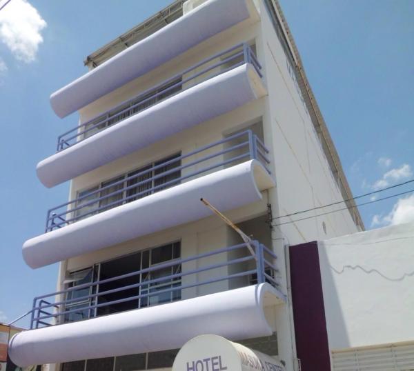 Hotel Pictures: Masuka Center Hotel, Petrolina