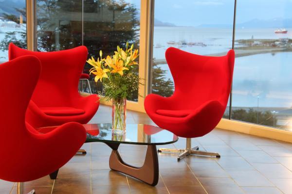Fotos de l'hotel: Hotel Las Lengas, Ushuaia