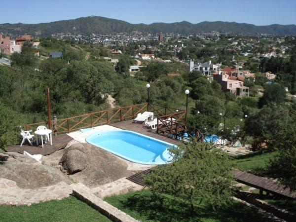 Fotografie hotelů: Cabañas Altas Cumbres, Villa Carlos Paz