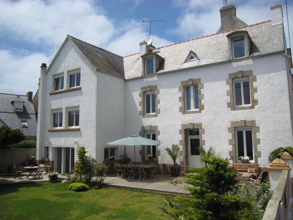 Hotel Pictures: Maison des Rochers, Penmarc'h