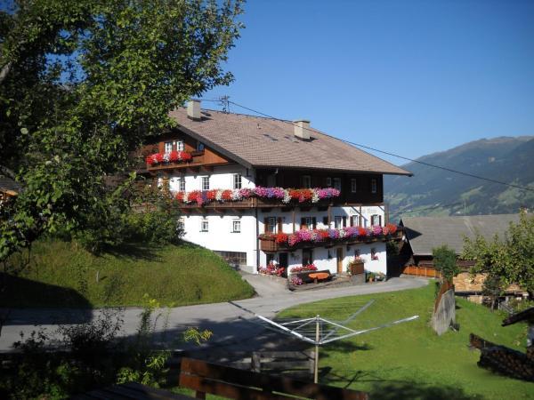 Hotelbilder: Gästehaus Maria, Kartitsch