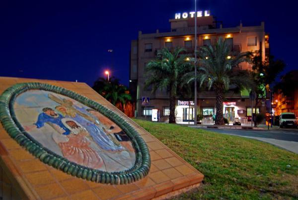 Hotel Pictures: , San Juan de Alicante