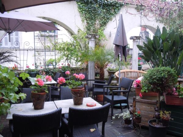 Hotel Pictures: , Montrichard