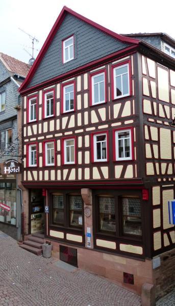 Hotel Pictures: Grimmelshausen Hotel, Gelnhausen