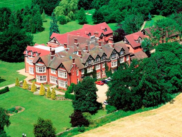 Hotel Pictures: Scalford Hall, Melton Mowbray