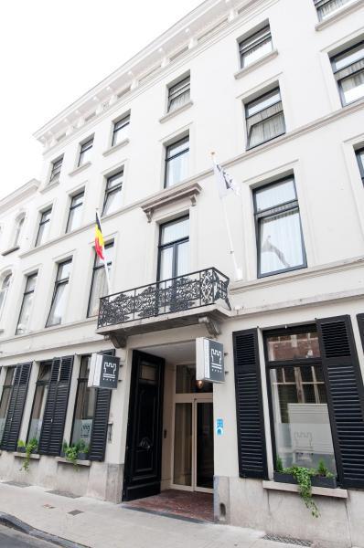 ホテル写真: Hotel de Flandre, ゲント